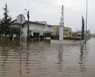 EFEITOS DAS CONDIÇÕES CLIMATÉRICAS NA AVALIAÇÃO<br /> DE DANOS PATRIMONIAIS