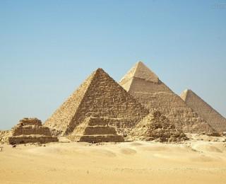 EGIPTO ANTIGO - ENIGMAS E MISTÉRIOS
