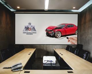 MESA REDONDA: As Técnicas de Averiguação e Avaliação na Peritagem Automóvel Atual
