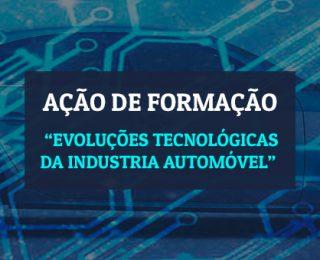 AÇÃO FORMAÇÃO - AUTOMÓVEL - BRAGA